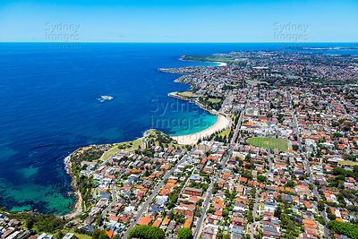 Coogee South to Cape Banks