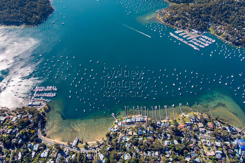 Bayview on Pittwater