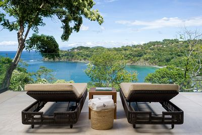 Four Seasons Prieta Bay Costa Rica
