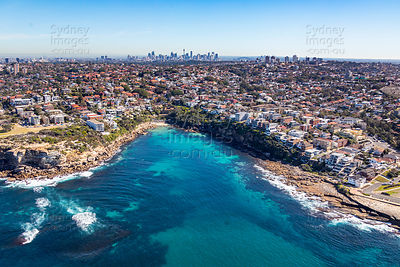 Gordons Bay to Sydney CBD