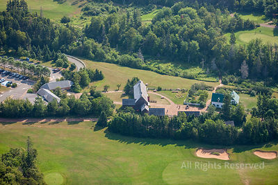 Anne of Green Gables Golf Course Prince Edward Island Canada