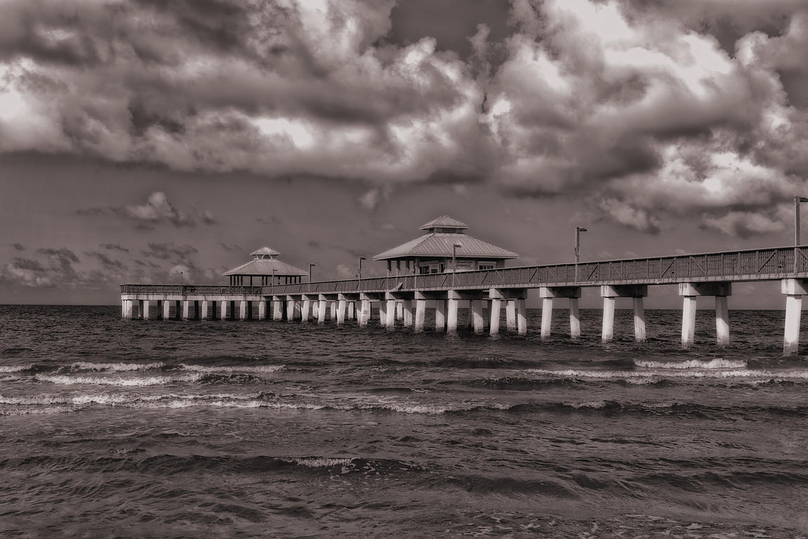 IR-12_From the Sea I