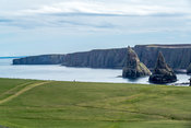 Duncansby Head Stacks