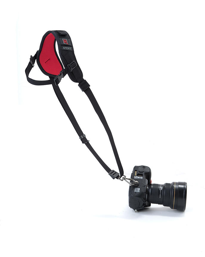 BlackRapid Lefty Camera Strap