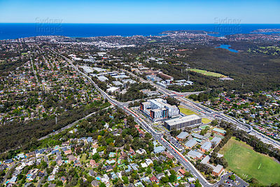 Frenchs Forest to Manly