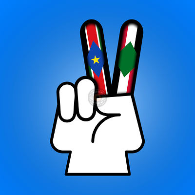 Peace between North and South Sudan is Possible.