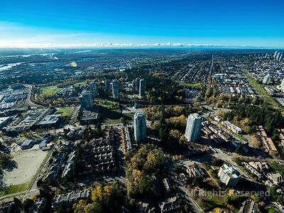 South Burnaby