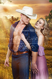 Modern Western Book Covers for Sale