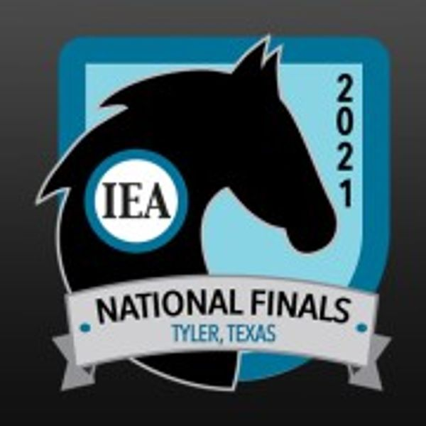 IEA Dressage National Finals - May 15-16, 2021