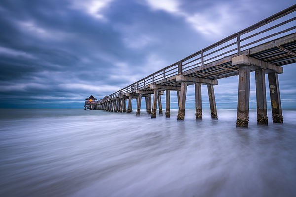 Naples_LOngExpo_FishingPier_Photography