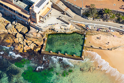Ross Jones Rockpool, Coogee