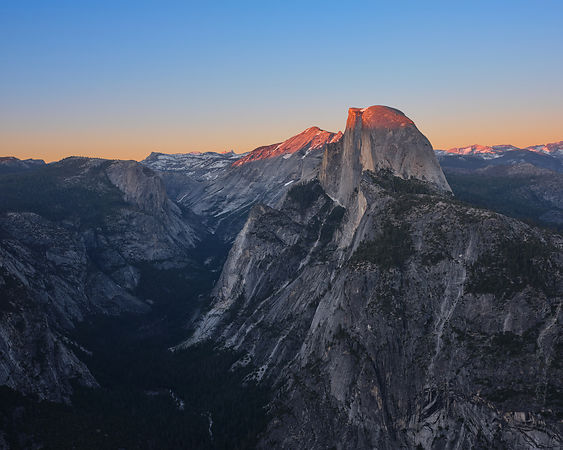 Yosemite-Half-Dome-Sunset-DSCF0707-Full