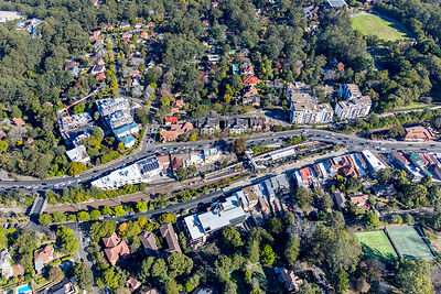 Pymble High Shot
