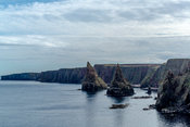 Duncansby Head Stacks 2