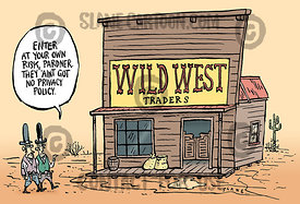 Wild West Privacy