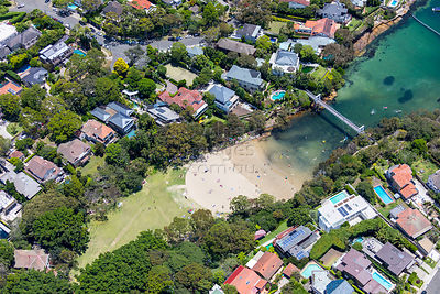 Vaucluse, Parsley Bay