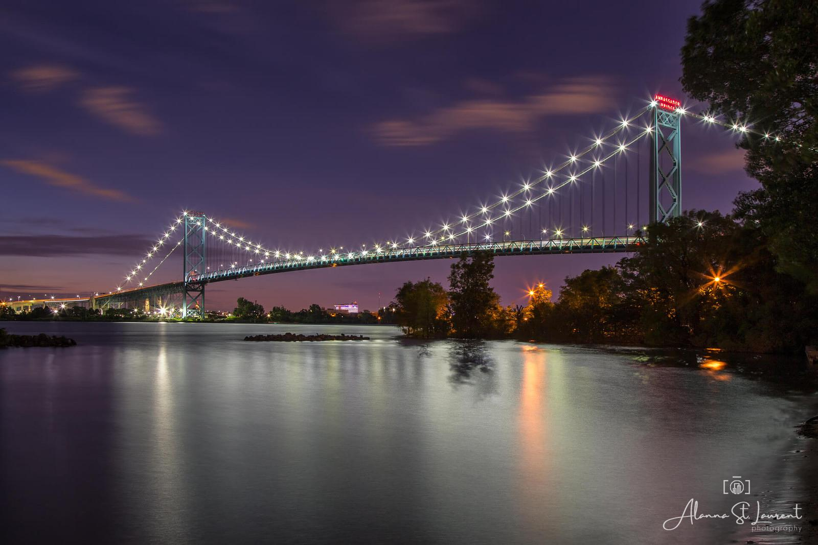 Ambassador_Bridge_Windsor_McKee_Park