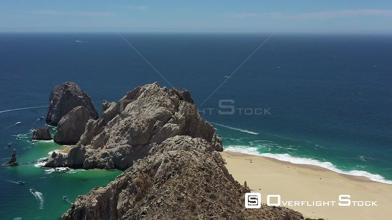 Lands End Cabo San Lucas Mexico