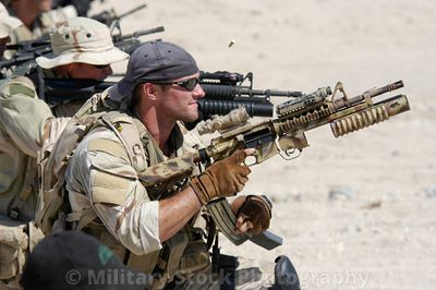 Rights-Managed Stock Photography Navy SEALs