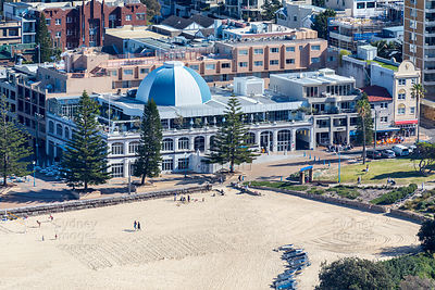 Coogee Pavilion