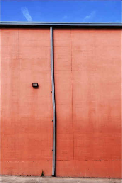 Salmon_Colored_Wall