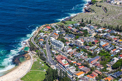 Bronte Aerial Photography