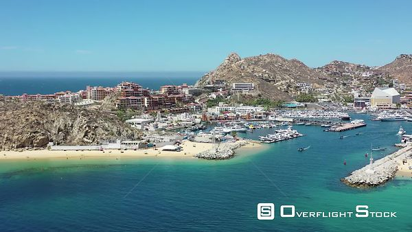 Resorts at Cabo San Lucas Mexico