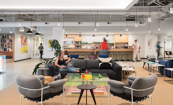 WeWork - West Hollywood