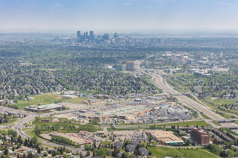 Northland Village, Calgary