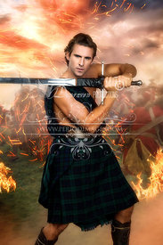 Highlander Book Covers for Sale