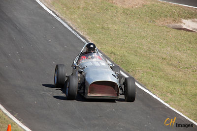 Mt Cotton Hillclimb Round 5 - Sept 2019
