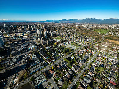 Metrotown Centre Burnaby