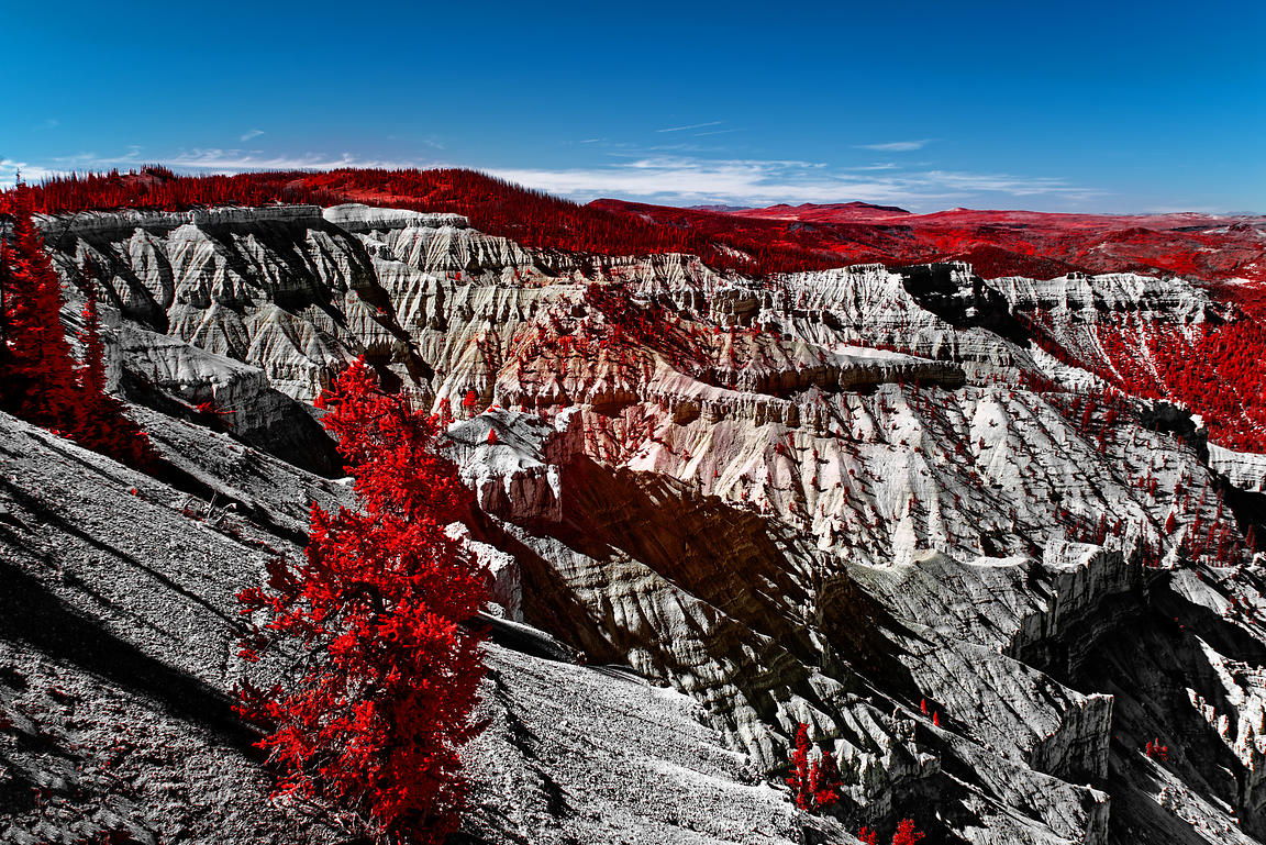 IR-39_Cedar Breaks National Monument I