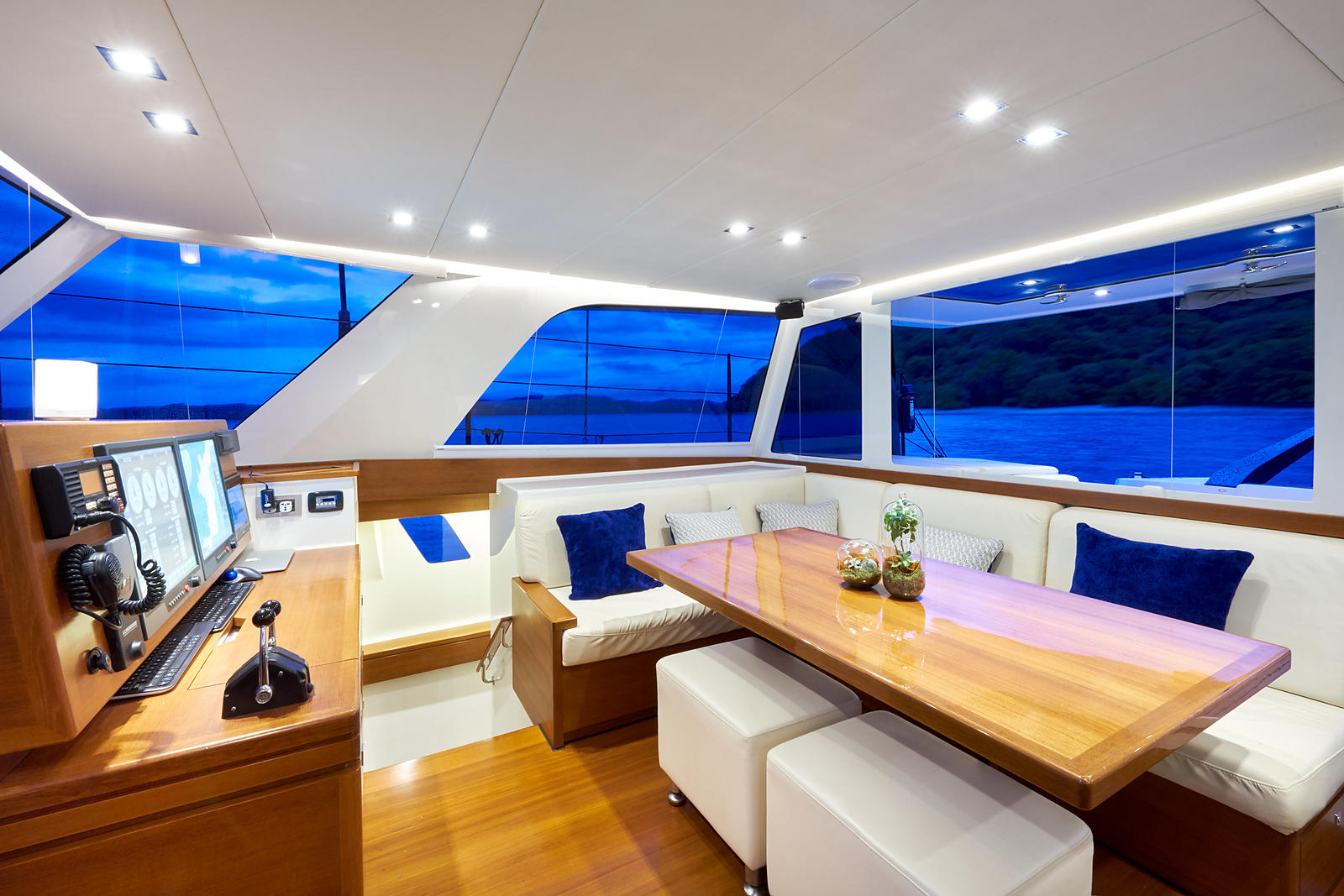 Yacht Photography
