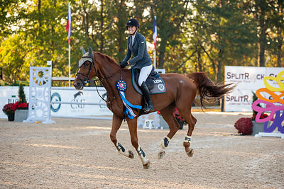 Columbus International CSI 3* October 2-6, 2019