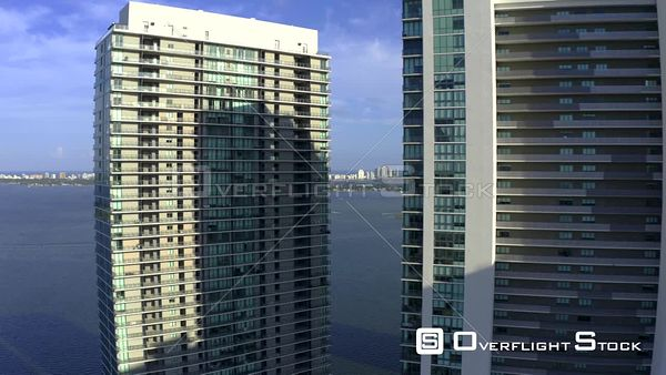 Paraiso Condominiums Edgewater Miami Florida Usa