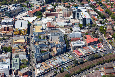 Kogarah Close Up