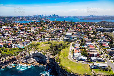 Diamond Bay to Sydney City