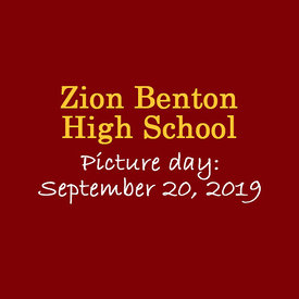 Zion Benton High School