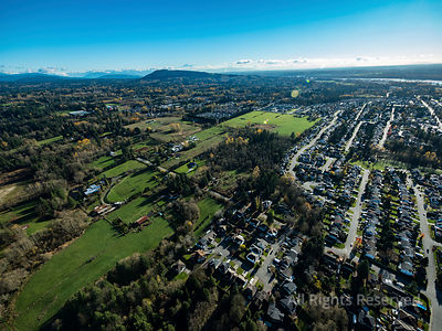 Housing developments Maple Ridge