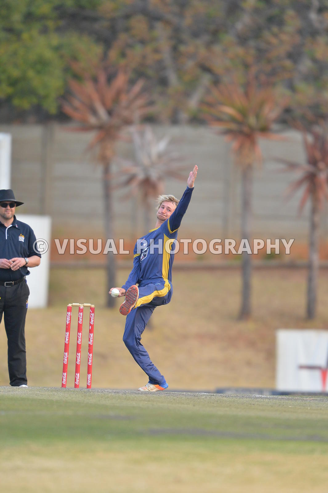 Cricket - 2018  day match (20-over match), Johannesburg - South Atrica - Bank  - Cats