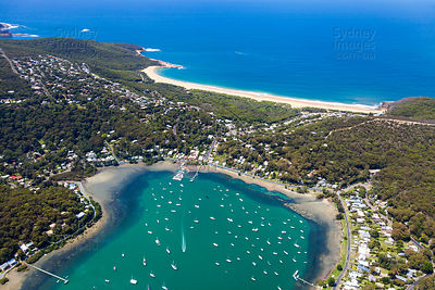 Hardys Bay, Killcare