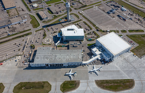 Westjet Campus, Calgary International Airport