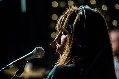 USA - Capsula - KEXP In-studio Performance