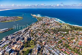 Newcastle, NSW