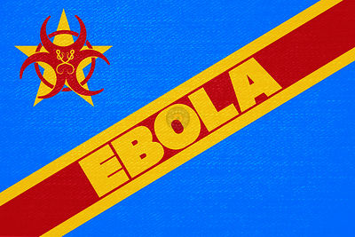 Ebola Virus Alert in the Democratic Republic of Congo.