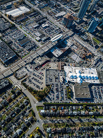 Brentwood Town Centre Burnaby