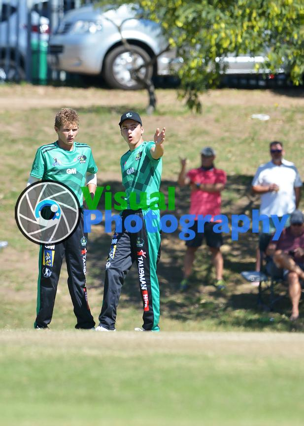 Cricket - 2021- CPL-  Outlaws - Vs - Vikings  - Durbanville cricket club