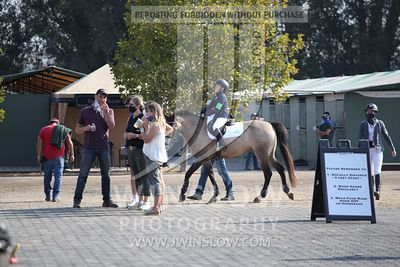 Sonoma International CSI2* Sep 2-6, 2020