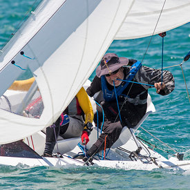 2019 TOP OF THE GULF REGATTA